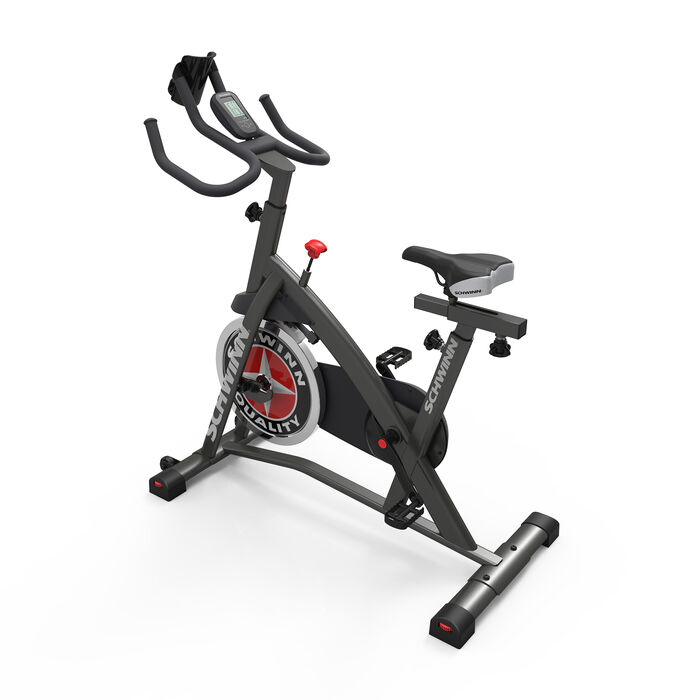 Schwinn IC2i Indoor Cycling Bike