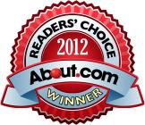 Premio Reader's Award