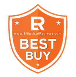 Mejor compra: premio de www.EllipticalReviews.com