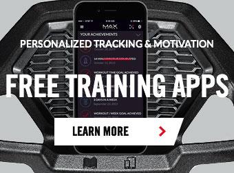 Applis d'entraînement gratuites