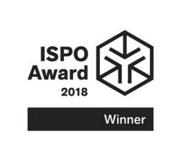 Ganador del Premio ISPO 2018