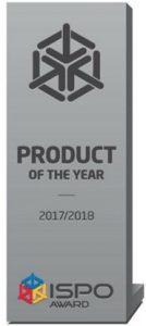 Ganador del Premio ISPO 2017