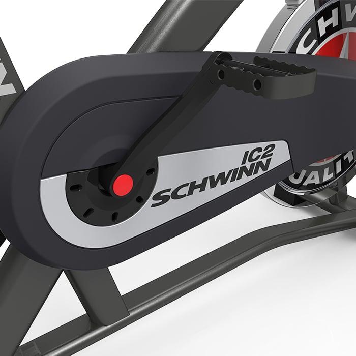 Schwinn IC2i Pedals